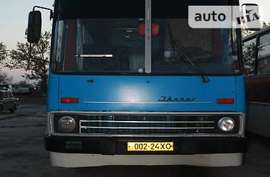 Ikarus 255 1987 в Херсоне