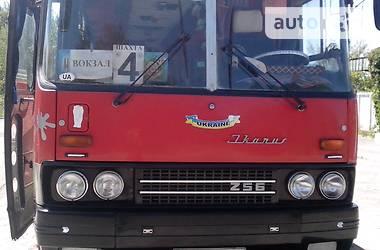 Икарус 256 1989 в Червонограде