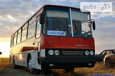 Ikarus 256 1986 в Николаеве