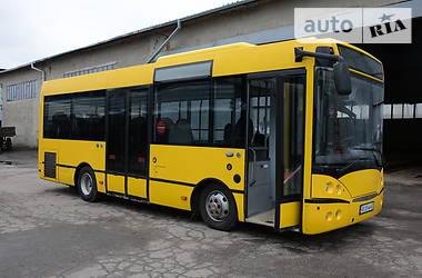 Ikarus E-91 2012 в Первомайске