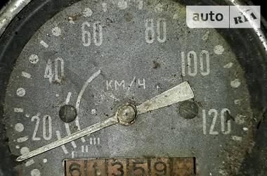 ИМЗ (Урал*) М-72 1976 в Владимир-Волынском