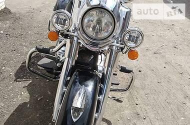 Мотоцикл Круизер Indian Chief Classic 2017 в Киеве