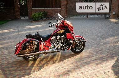 Мотоцикл Круізер Indian Chieftain 2017 в Ужгороді