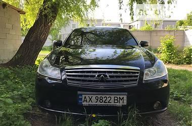 Infiniti M35 2007 в Харкові