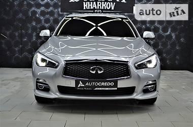 Infiniti Q50 2016 в Харькове
