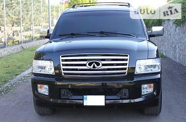 Infiniti QX56  2006