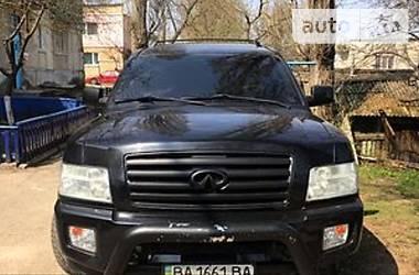 Infiniti QX56 2004 в Кропивницком