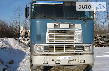 International 953 1993 в Ивано-Франковске