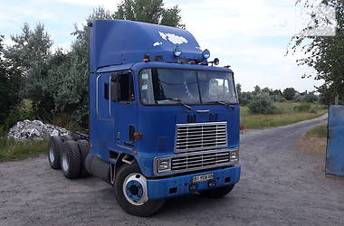 International 9600 1993 в Кременчуге