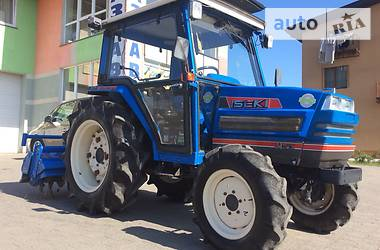 Iseki TA 317 2002 в Луцке