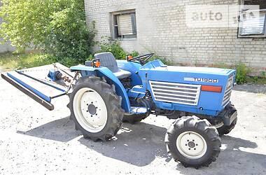 Трактор сельскохозяйственный Iseki TU 1900 1998 в Турийске