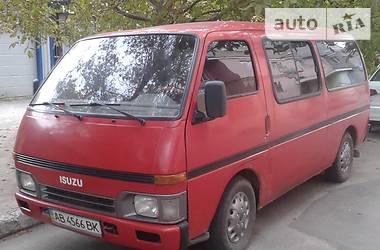 Isuzu Midi груз. 1995 в Виннице