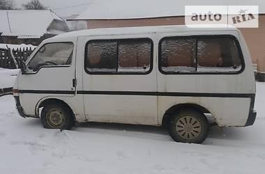 Isuzu Midi пасс. 1991 в Калуше