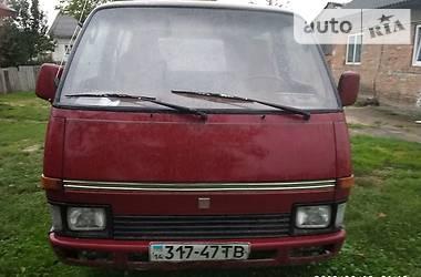 Isuzu Midi 1987 в Яворове
