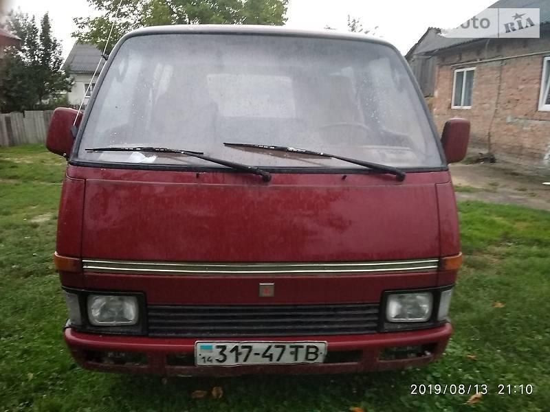 Інше Isuzu Midi 1987 в Яворові