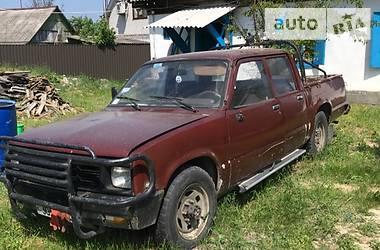 Isuzu Pick Up 1986 в Черкассах