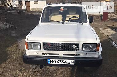 Isuzu Trooper 1991 в Бучаче