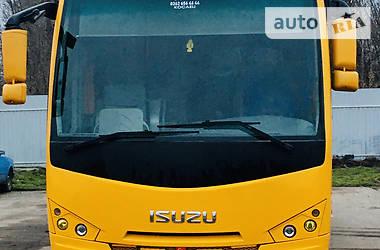 Туристический / Междугородний автобус Isuzu Turquoise 2011 в Запорожье