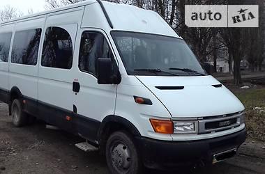 Iveco 35C13 2001 в Каменец-Подольском