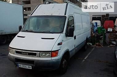 Iveco 35C13 2004 в Киеве