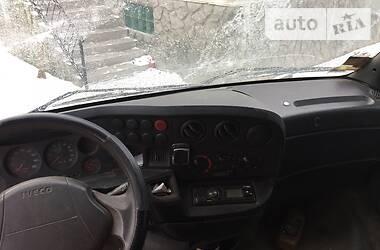 Iveco 35C13 2004 в Сокирянах