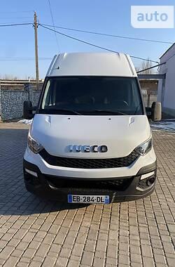 Легковой фургон (до 1,5 т) Iveco 35S13 2016 в Бердичеве