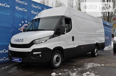 Iveco 35S1701 груз. 2017 в Киеве
