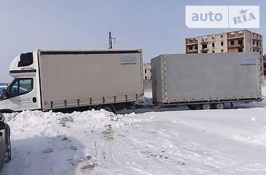 Iveco Daily E3 2011 в Нововолынске