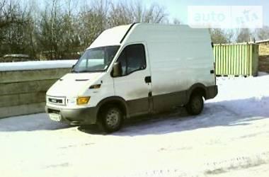 Iveco Daily груз. 2000 в Овруче