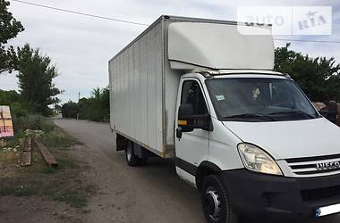 Iveco Daily груз. 2007 в Краматорске