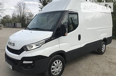Iveco Daily груз. 2014 в Львові