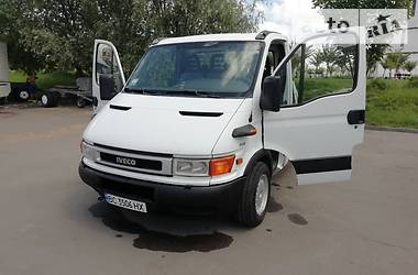 Iveco Daily груз. 2003 в Львові