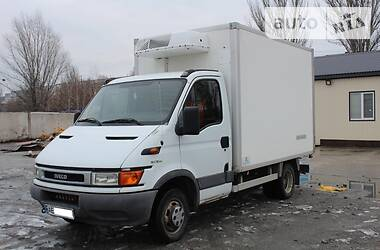 Iveco Daily груз. 2004 в Днепре