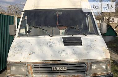 Iveco Daily груз. 1998 в Полонном