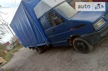 Iveco Daily груз. 1989 в Луцке