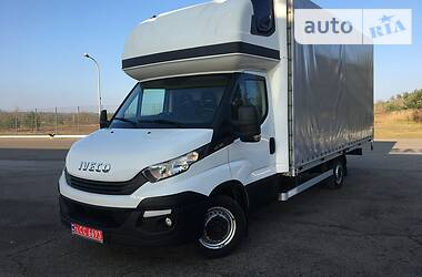 Iveco Daily груз. 2017 в Ковеле