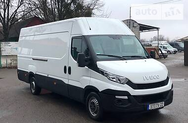 Iveco Daily груз. 2016 в Ковеле