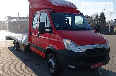 Iveco Daily груз. 2013 в Ковеле