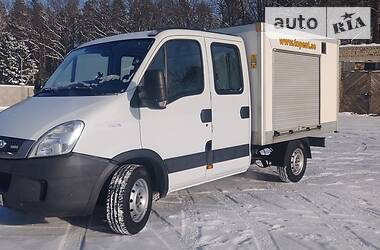 Iveco Daily груз. 2010 в Луцке
