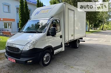 Фургон Iveco Daily груз. 2013 в Ровно