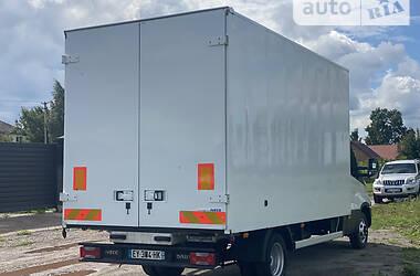 Фургон Iveco Daily груз. 2016 в Дубно