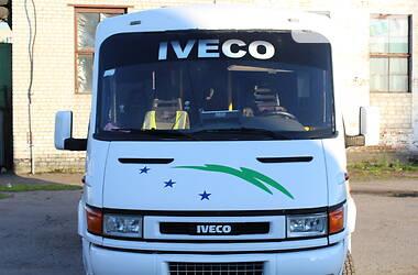 Пригородный автобус Iveco Eurobus 2002 в Кременчуге