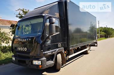 Фургон Iveco EuroCargo 2013 в Львові