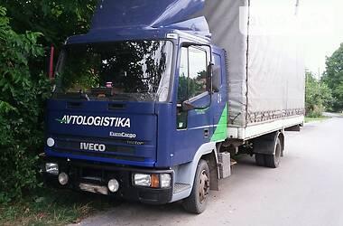 Iveco EuroCargo 2002 в Виннице