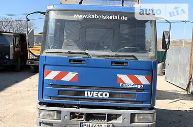 Iveco EuroCargo 1996 в Одессе