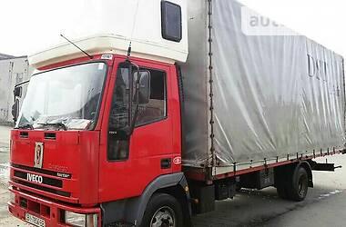 Iveco EuroCargo 2002 в Кременчуге