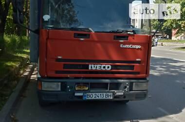 Iveco EuroCargo 1995 в Тернополе