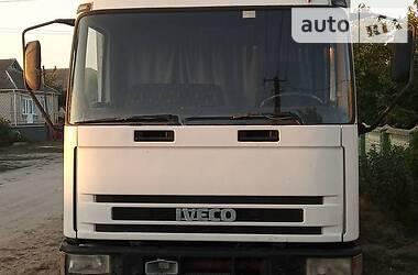 Iveco EuroCargo 1999 в Шаргороде
