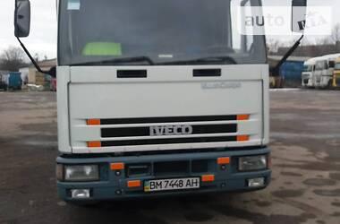 Iveco EuroCargo 2000 в Каменец-Подольском