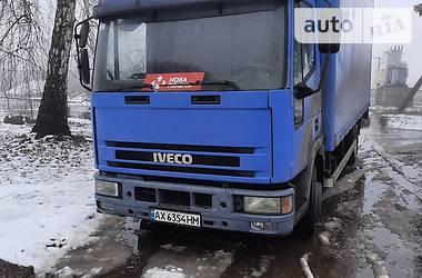 Iveco EuroCargo 2000 в Харькове